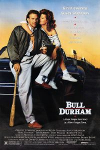 Bull Durham Movie Poster