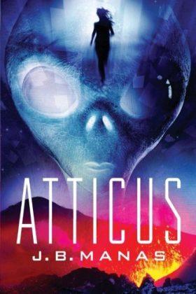 Atticus Book Cover