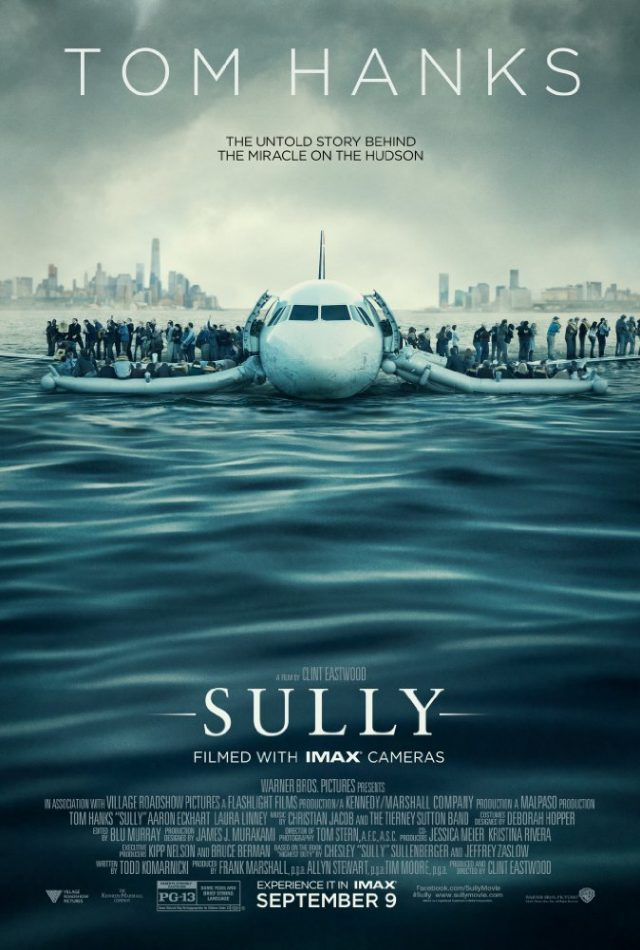 Sully Quotes Extraordinary Quotes Lines And Technical Information On Sully 2016  Agent