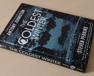 The Coldest Winter Review