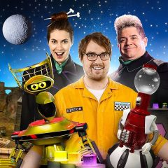 MST3K The Return Hybrid B-Movies Avalanche