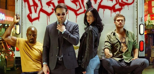 A Spoiler Free Review of The Defenders