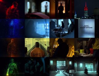 The Defenders Color Schemes