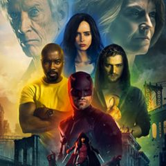 The Defenders was Color-Coded Hell to watch