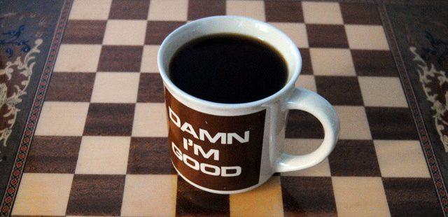 13 Coffee Myths Debunked