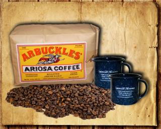 Arbuckle's Ariosa