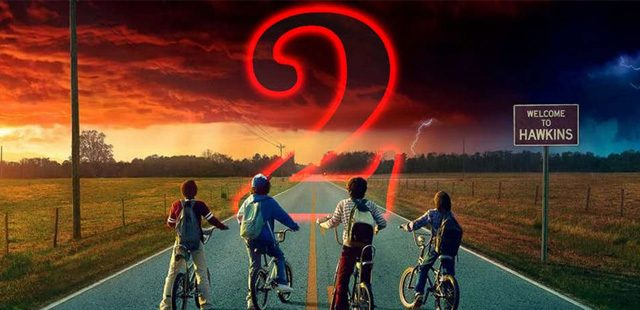 11 Totally Tubular Things About Stranger Things Season Two