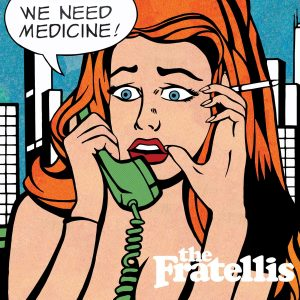 Jeannie Nitro by The Fratellis