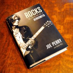 Rocks by Joe Perry is a Great Memoir from One of the Greatest Guitarist