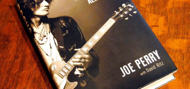 Rocks By Joe Perry Is A Great Memoir From One Of The Greatest