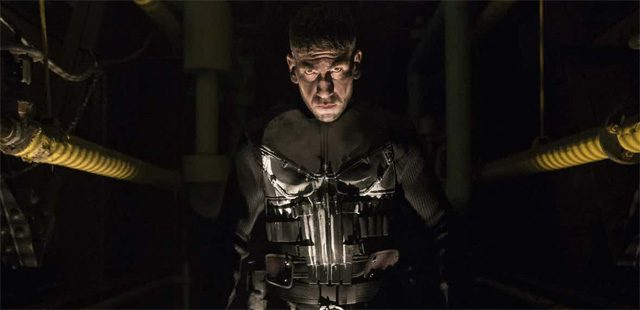 Netflix The Punisher Spoiler Free Review