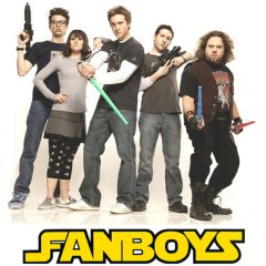 Fanboys The Movie