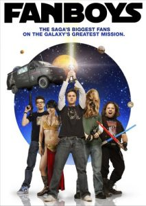 Fanboys DVD Cover