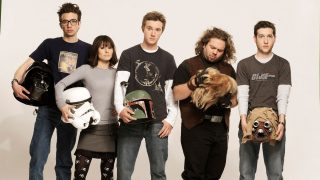 Fanboys Promo Shot