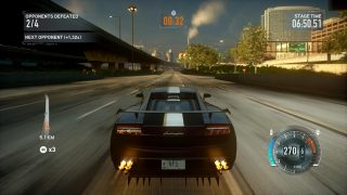 Need for Speed The Run Lamborghini