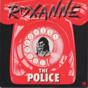 Roxanne by The Police
