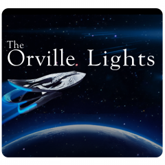 The Orville Lights