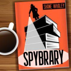 Spybrary Podcast