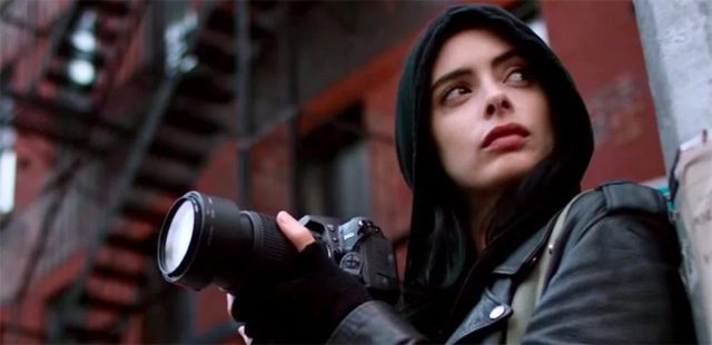 Jessica Jones Seaosn Two Spoiler Free Review