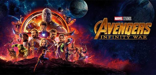 Avengers Infinity War Spoiler Free Review Ten Years of Marvel