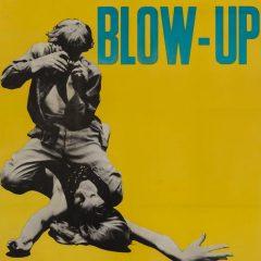 Blow-Up 1966 Michelangelo Antonioni