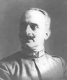 General Giulio Douhet