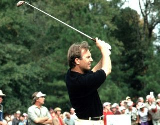 Roy McAvoy Tin Cup