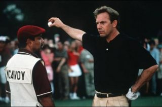 Tin Cup 18th Hole Last Ball