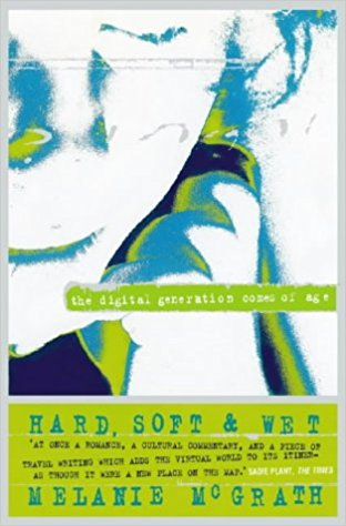 Hard Soft and Wet Book Cover