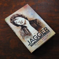 Jagger: Rebel, Rock Star, Rambler, Rogue by Marc Spitz is Hard to Put Down