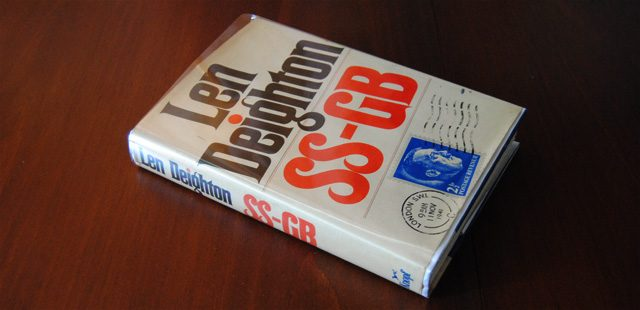 SS-GB by Len Deighton a Spoiler Free Book Review