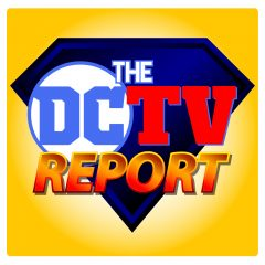 The DC TV Report Podcast