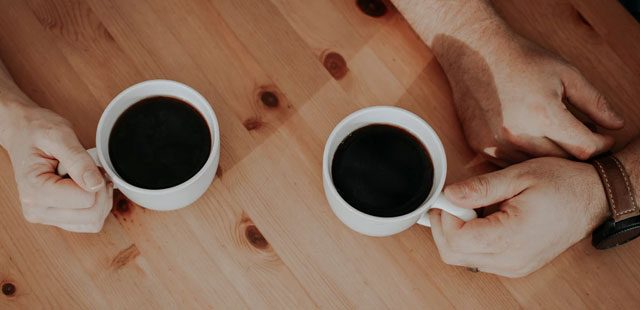 Two Cups of Coffee Facts