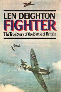 Fighter by Len Deighton