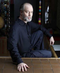 Author Douglas Coupland