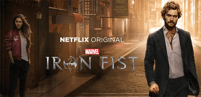 Iron Fist Season Two No Spoilers Review