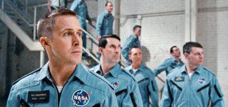First Man Astronauts 2018
