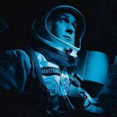 First Man Film Adaptation is Mission Accomplished