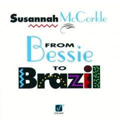 Susanna McCorkle