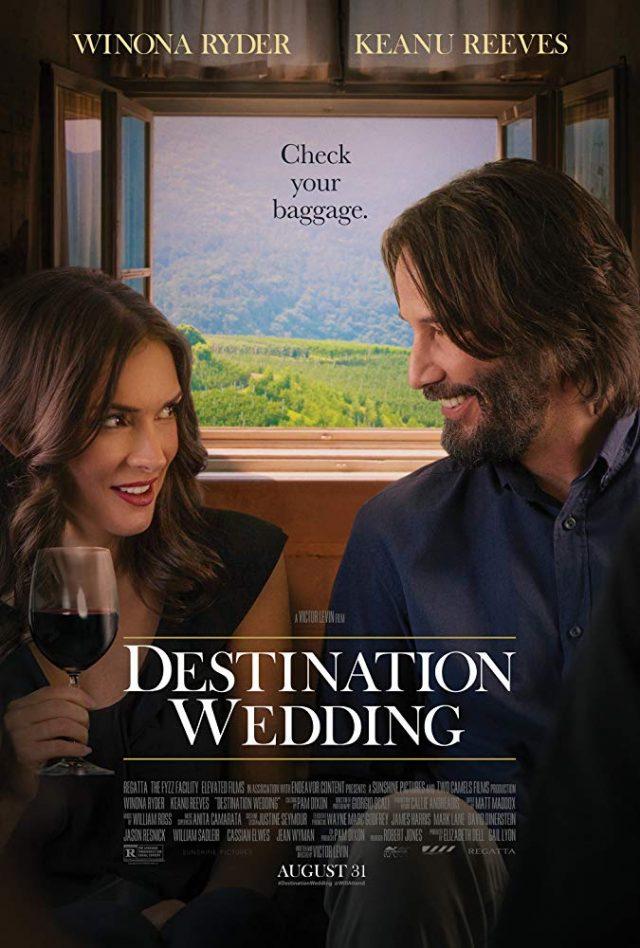 Destination Wedding Movie Poster