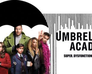 The Umbrella Academy Spoiler Free Review