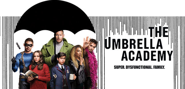 The Umbrella Academy Spoiler Free Review