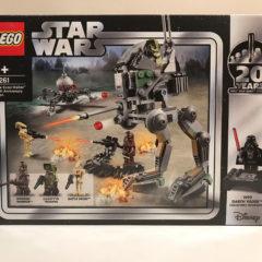 20th Anniversary LEGO Clone Scout Walker - ATRT-1