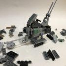 20th Anniversary LEGO Clone Scout Walker - ATRT-5