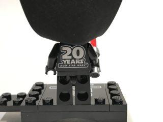 20th Anniversary LEGO Clone Scout Walker - ATRT-8