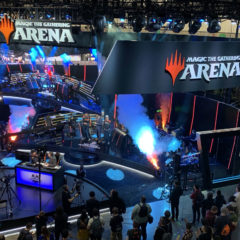Magic the Gathering Arena Mythic Invitational