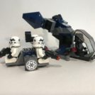 LEGO Imperial Dropship – 20th Anniversary Edition & Bonus Box – 2