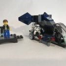 LEGO Imperial Dropship – 20th Anniversary Edition & Bonus Box – 1