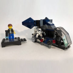 Lego Imperial Dropship – 20th Anniversary Edition & Bonus Box – A Review