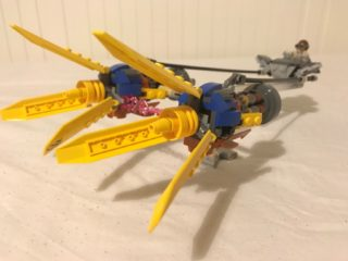 LEGO Star Wars Anakin's Podracer – 20th Anniversary Edition – 01